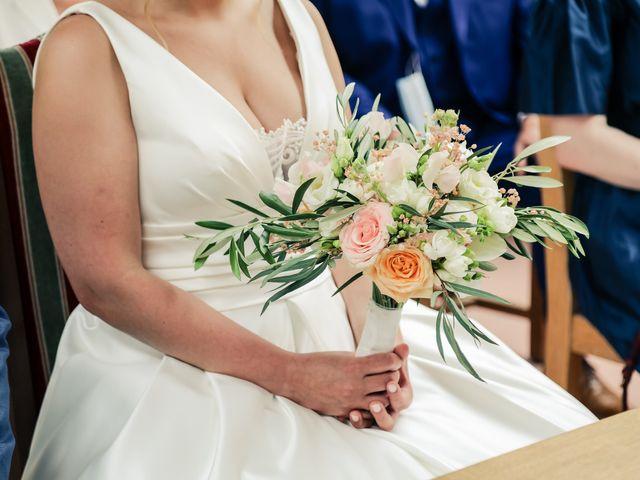 Le mariage de Nicolas et Camille à Saint-Léger-en-Yvelines, Yvelines 58
