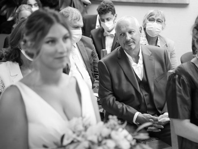 Le mariage de Nicolas et Camille à Saint-Léger-en-Yvelines, Yvelines 60