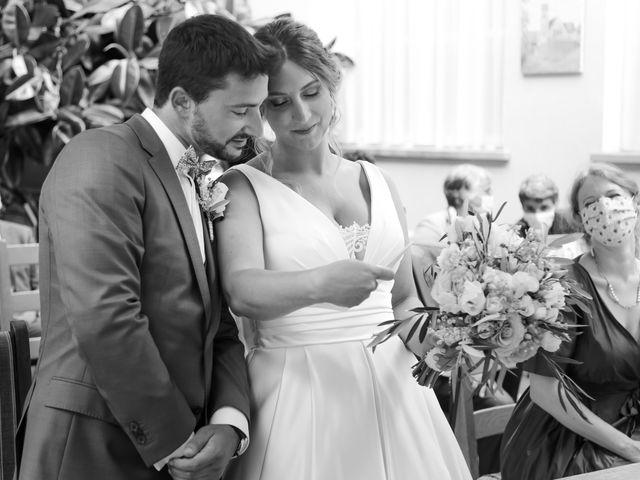 Le mariage de Nicolas et Camille à Saint-Léger-en-Yvelines, Yvelines 63