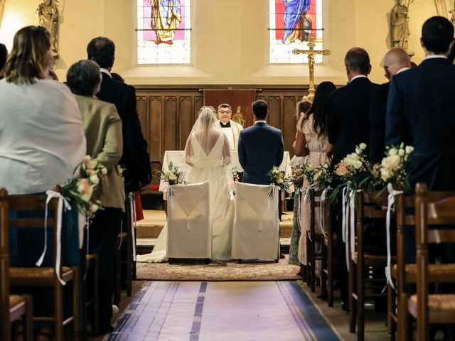 Le mariage de Nicolas et Camille à Saint-Léger-en-Yvelines, Yvelines 82