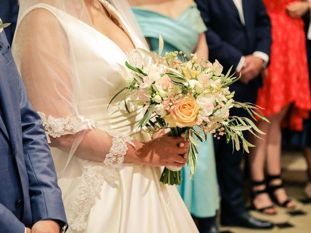 Le mariage de Nicolas et Camille à Saint-Léger-en-Yvelines, Yvelines 85