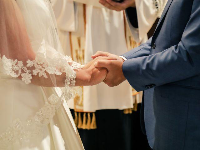 Le mariage de Nicolas et Camille à Saint-Léger-en-Yvelines, Yvelines 93