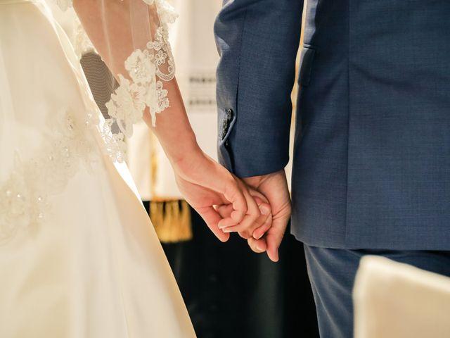 Le mariage de Nicolas et Camille à Saint-Léger-en-Yvelines, Yvelines 96