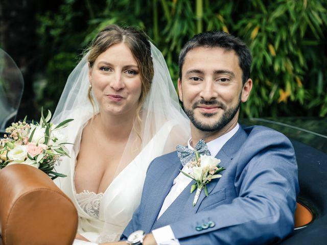 Le mariage de Nicolas et Camille à Saint-Léger-en-Yvelines, Yvelines 113