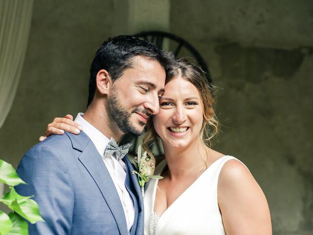 Le mariage de Nicolas et Camille à Saint-Léger-en-Yvelines, Yvelines 138