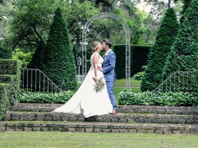 Le mariage de Nicolas et Camille à Saint-Léger-en-Yvelines, Yvelines 141