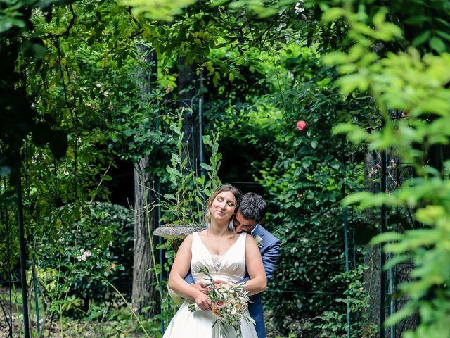 Le mariage de Nicolas et Camille à Saint-Léger-en-Yvelines, Yvelines 143