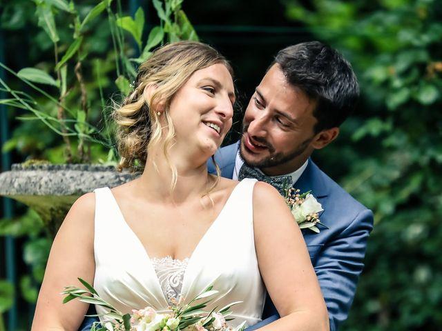 Le mariage de Nicolas et Camille à Saint-Léger-en-Yvelines, Yvelines 144
