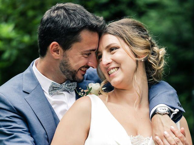 Le mariage de Nicolas et Camille à Saint-Léger-en-Yvelines, Yvelines 149