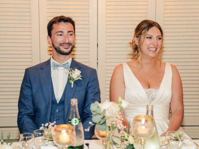 Le mariage de Nicolas et Camille à Saint-Léger-en-Yvelines, Yvelines 157