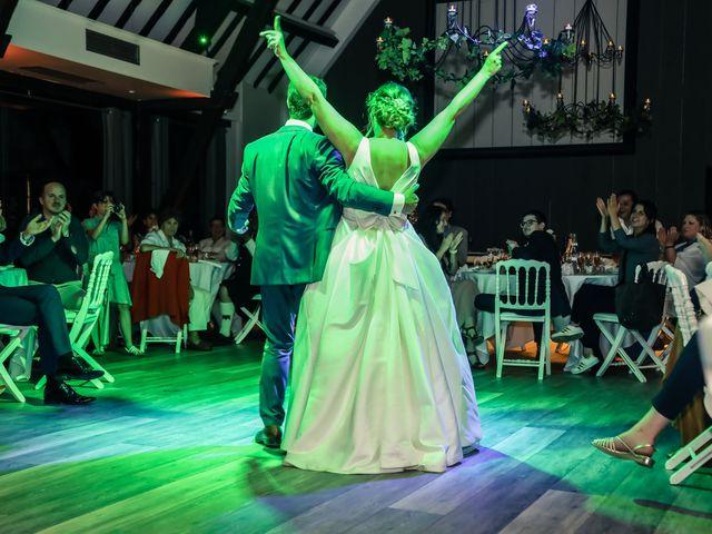 Le mariage de Nicolas et Camille à Saint-Léger-en-Yvelines, Yvelines 171
