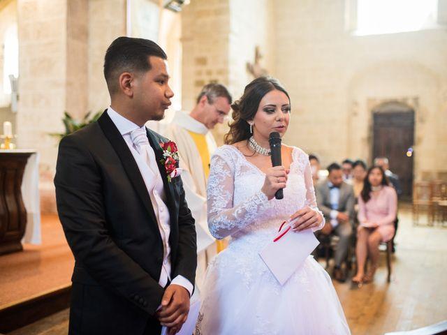Le mariage de Nicolas et Anais à Lorris, Loiret 21