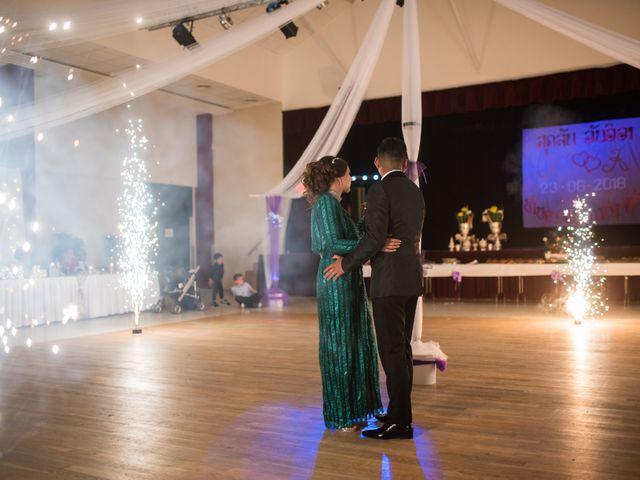 Le mariage de Nicolas et Anais à Lorris, Loiret 29