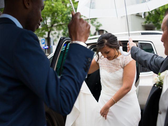 Le mariage de Florian et Alison à Caluire-et-Cuire, Rhône 13