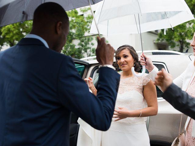 Le mariage de Florian et Alison à Caluire-et-Cuire, Rhône 14