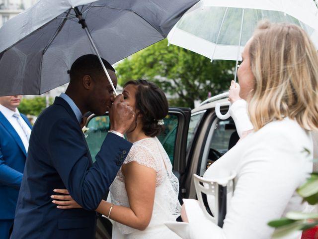 Le mariage de Florian et Alison à Caluire-et-Cuire, Rhône 15
