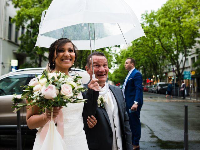 Le mariage de Florian et Alison à Caluire-et-Cuire, Rhône 18