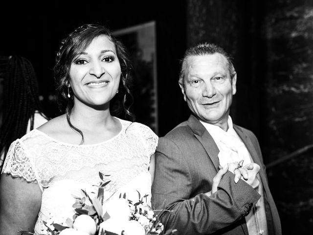 Le mariage de Florian et Alison à Caluire-et-Cuire, Rhône 22
