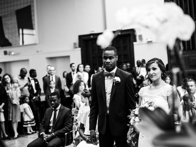 Le mariage de Florian et Alison à Caluire-et-Cuire, Rhône 27
