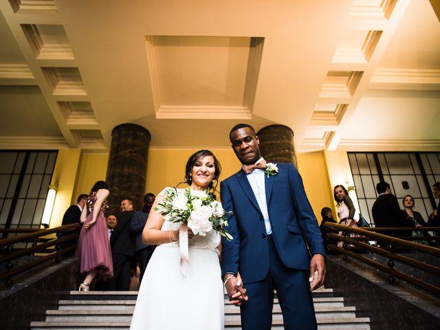 Le mariage de Florian et Alison à Caluire-et-Cuire, Rhône 37