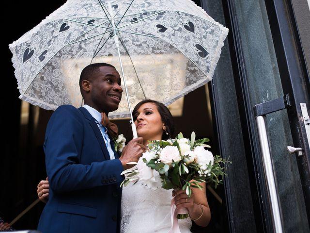 Le mariage de Florian et Alison à Caluire-et-Cuire, Rhône 45