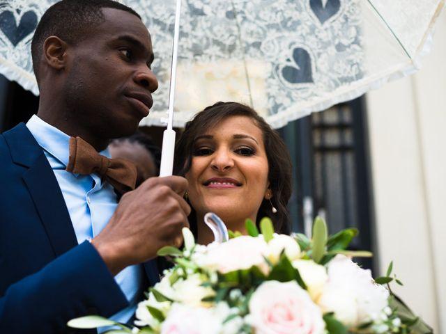 Le mariage de Florian et Alison à Caluire-et-Cuire, Rhône 47