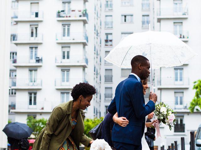 Le mariage de Florian et Alison à Caluire-et-Cuire, Rhône 48