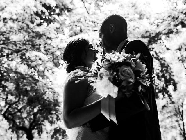 Le mariage de Florian et Alison à Caluire-et-Cuire, Rhône 55