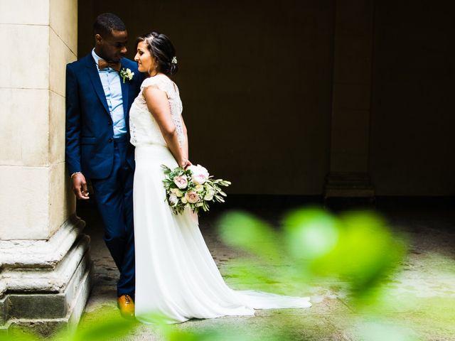 Le mariage de Florian et Alison à Caluire-et-Cuire, Rhône 58