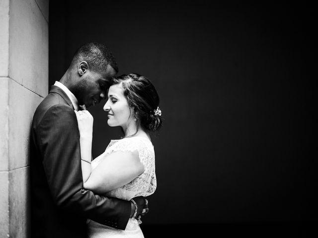 Le mariage de Florian et Alison à Caluire-et-Cuire, Rhône 61