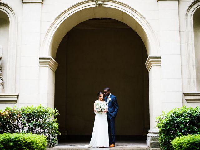 Le mariage de Florian et Alison à Caluire-et-Cuire, Rhône 62