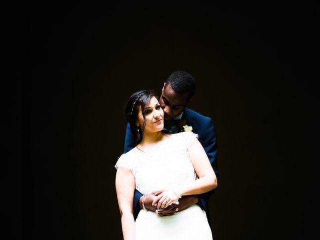 Le mariage de Florian et Alison à Caluire-et-Cuire, Rhône 63