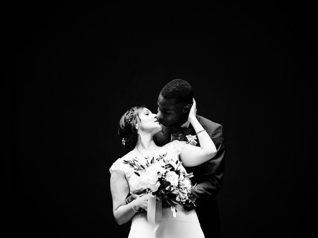 Le mariage de Florian et Alison à Caluire-et-Cuire, Rhône 65