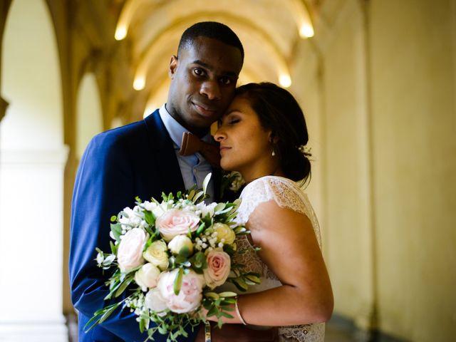 Le mariage de Florian et Alison à Caluire-et-Cuire, Rhône 70