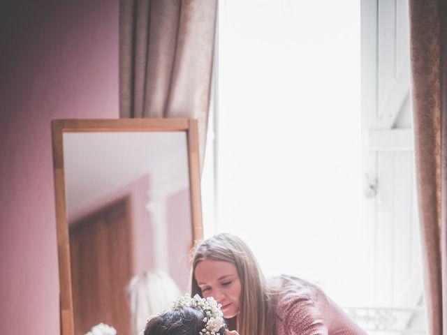 Le mariage de Stanislas et Amandine à Sassenage, Isère 4