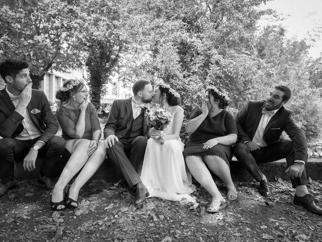 Le mariage de Stanislas et Amandine à Sassenage, Isère 10