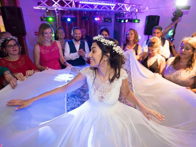 Le mariage de Stanislas et Amandine à Sassenage, Isère 16
