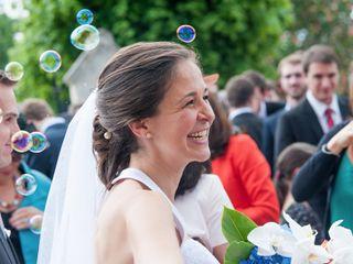 Le mariage de Anne-Flore et Antoine 1