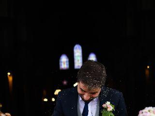 Le mariage de Delphine et Matthieu 2