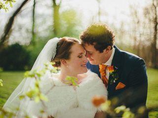 Le mariage de Julia et Steven