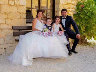 Le mariage de Céline et Paul