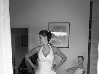 Le mariage de Elvire et Pierre 2