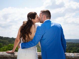 Le mariage de Chloé et Cyril