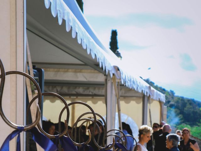 Le mariage de Marine et Delphine à Venterol, Hautes-Alpes 25