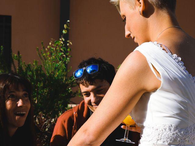 Le mariage de Marine et Delphine à Venterol, Hautes-Alpes 30
