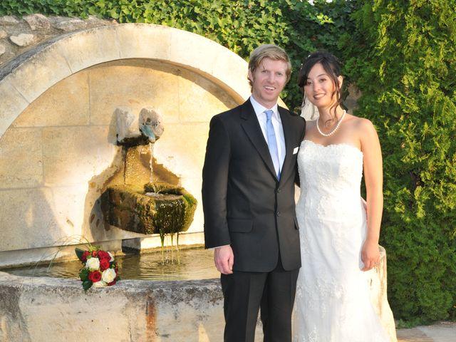 Le mariage de Chrystabel et Jay