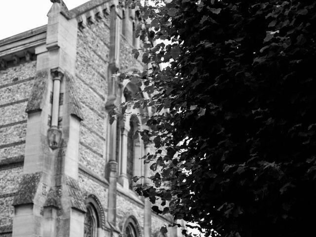 Le mariage de Matthieu et Delphine à Bonnelles, Yvelines 5