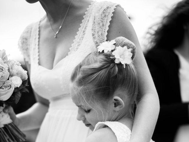 Le mariage de Matthieu et Delphine à Bonnelles, Yvelines 10