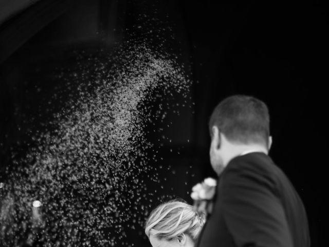 Le mariage de Matthieu et Delphine à Bonnelles, Yvelines 12