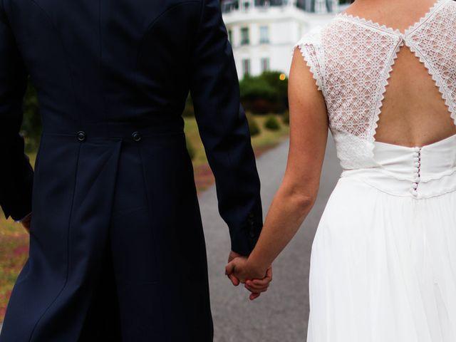 Le mariage de Matthieu et Delphine à Bonnelles, Yvelines 15